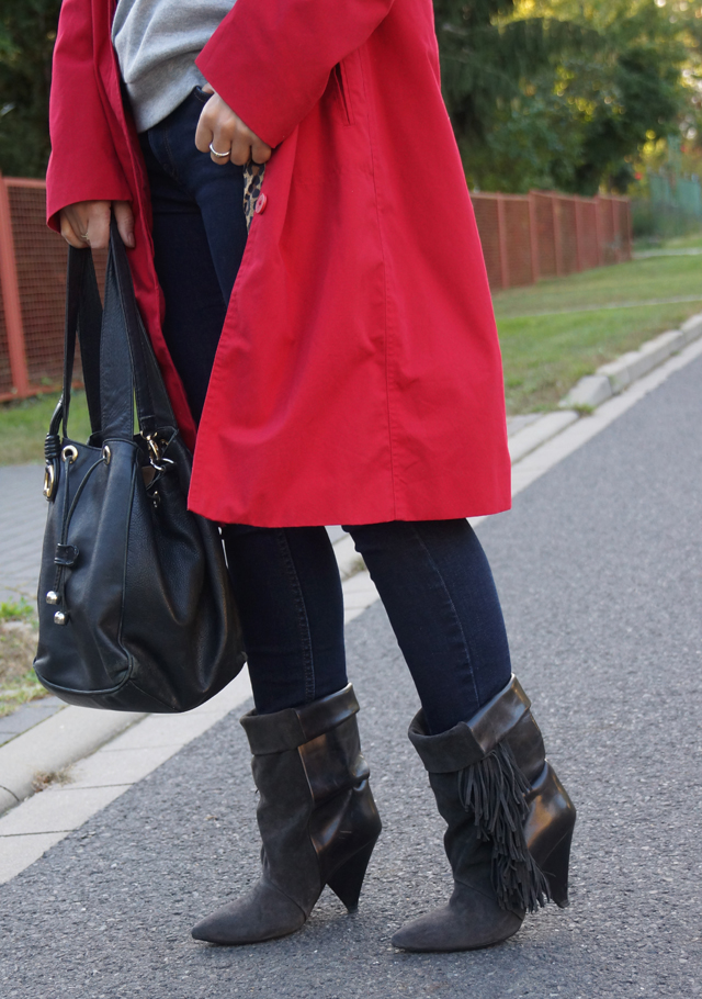 Outfit Pailletten-Papagei-Pullover AJC 06