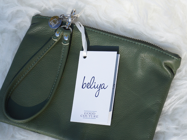 Outfit beliya BEAUTY Clutch Tasche 02