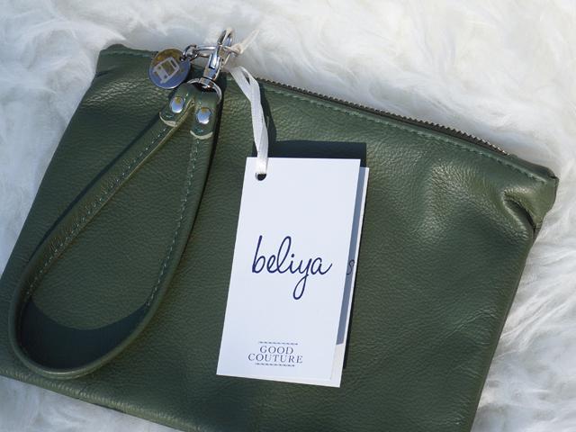 Outfit beliya BEAUTY Clutch Tasche 02