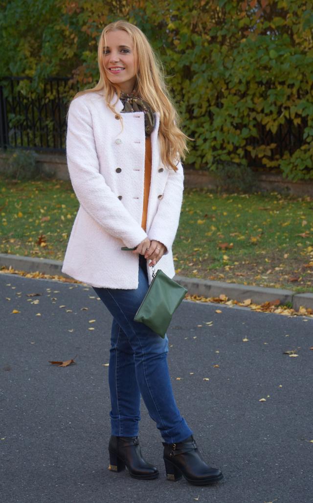Outfit beliya BEAUTY Clutch Tasche 04