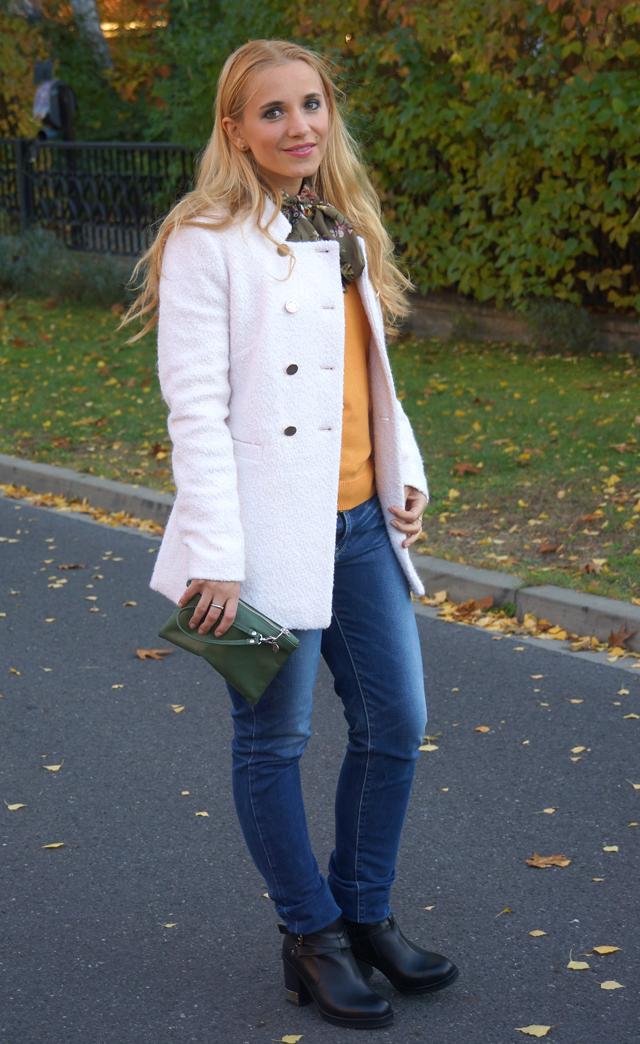 Outfit beliya BEAUTY Clutch Tasche 06
