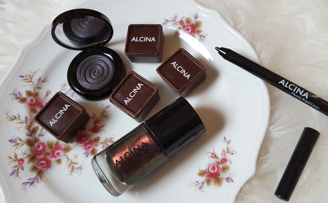 Absolutely Fabulous Make up-Set von ALCINA 02