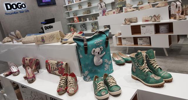 DOGO Store Berlin 01