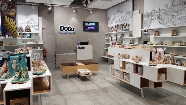 DOGO Store Berlin 11