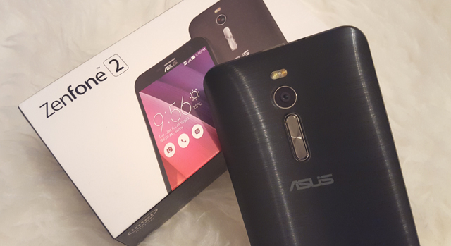 Mein Sonntagnachmittags-Gefühl mit dem neuen ZenFone 2 von ASUS 07