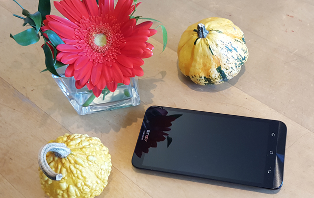 Mein Sonntagnachmittags-Gefühl mit dem neuen ZenFone 2 von ASUS 01