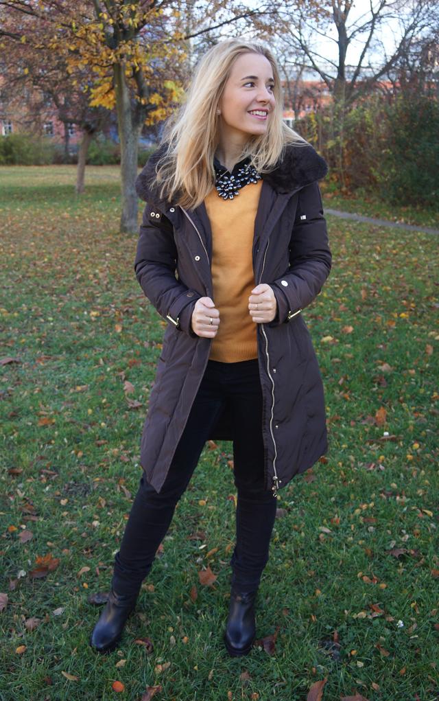 Outfit Wintermantel von Bomboogie 02