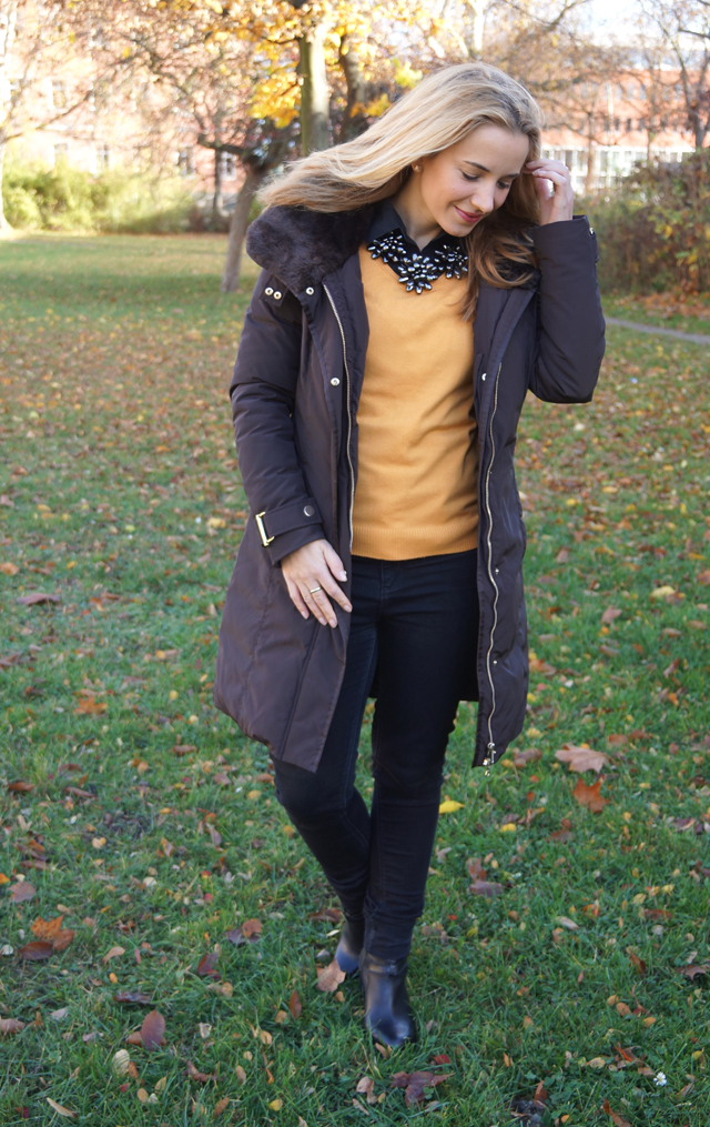 Outfit Wintermantel von Bomboogie 03