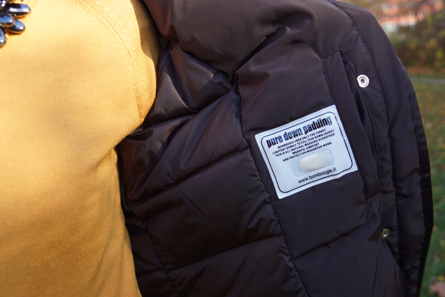 Outfit Wintermantel von Bomboogie 04