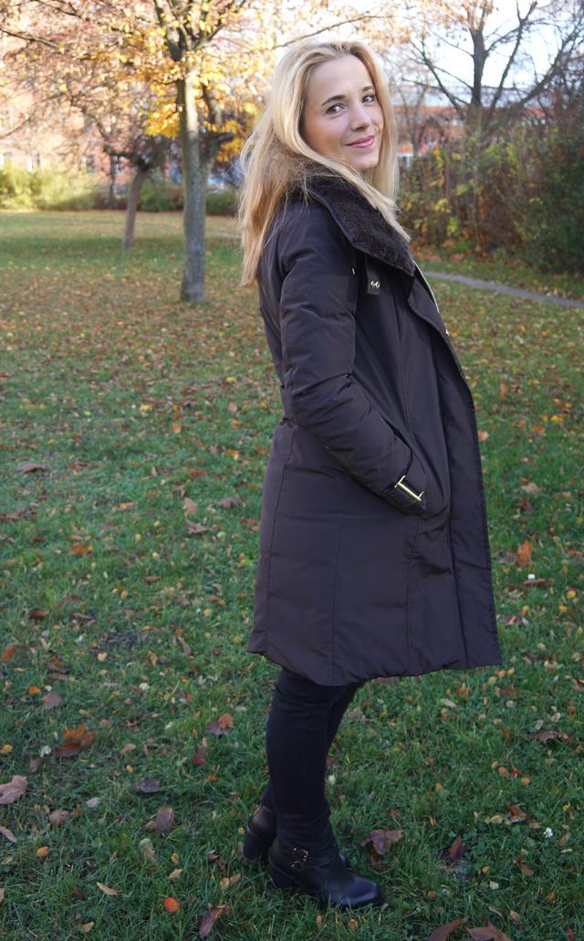 Outfit Wintermantel von Bomboogie 05