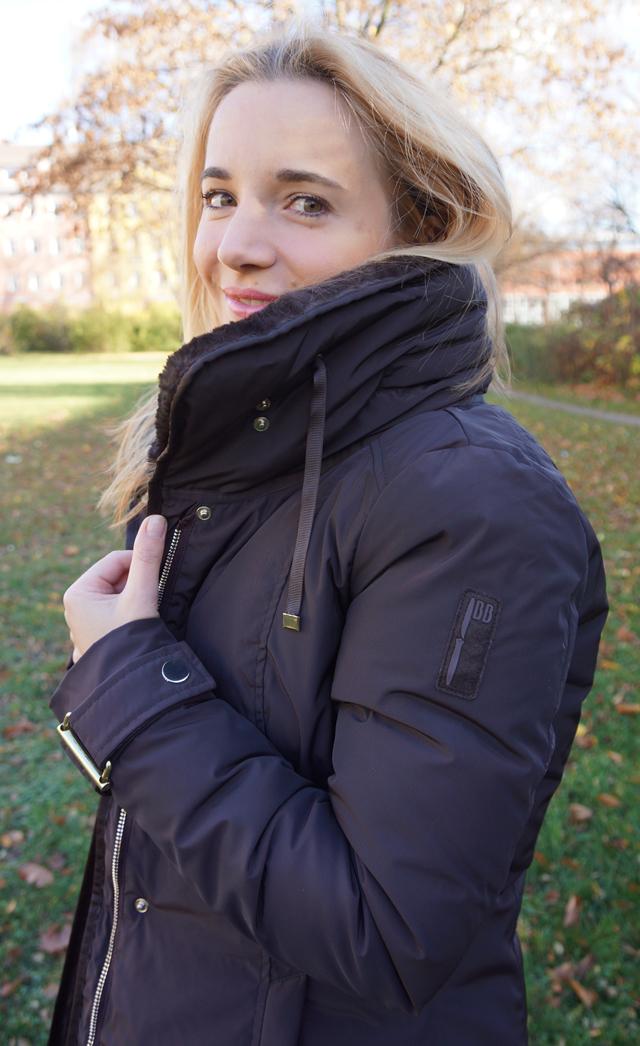 Outfit Wintermantel von Bomboogie 07