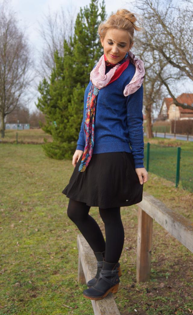 Art Schuhe Outfit Mamba Black Amsterdam 04