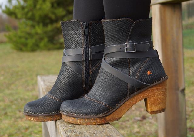 Art Schuhe Outfit Mamba Black Amsterdam 05
