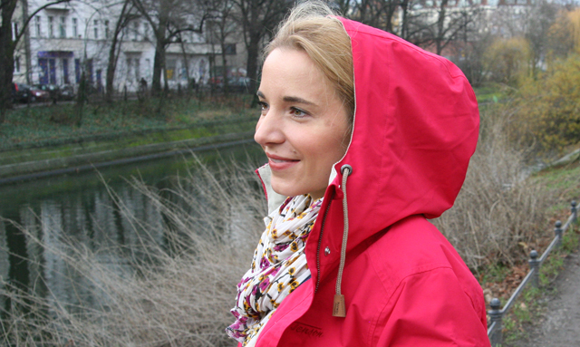 Outfit Rote Tenson Maud Jacket 01