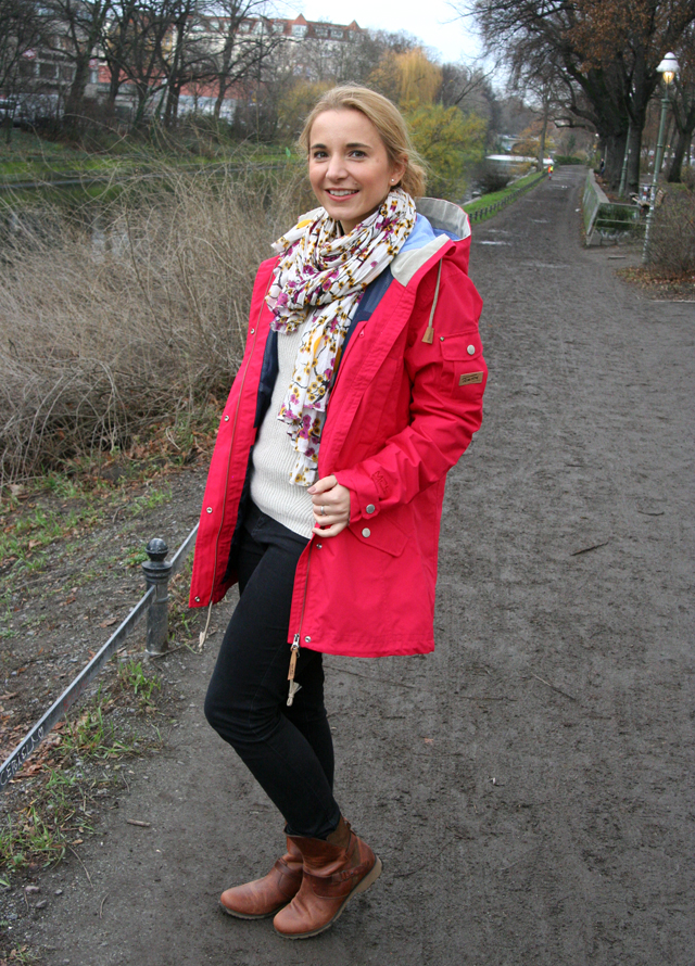 Outfit Rote Tenson Maud Jacket 02