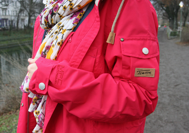 Outfit Rote Tenson Maud Jacket 03