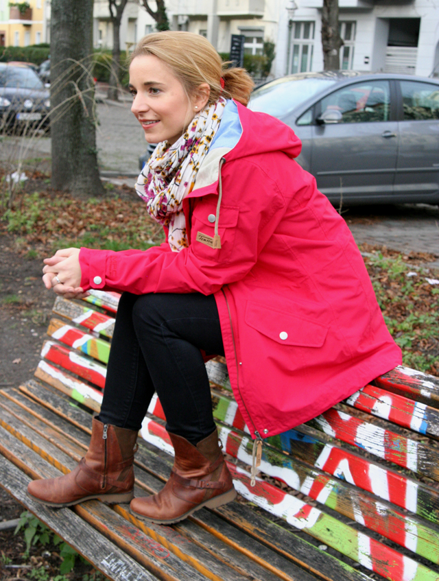 Outfit Rote Tenson Maud Jacket 05
