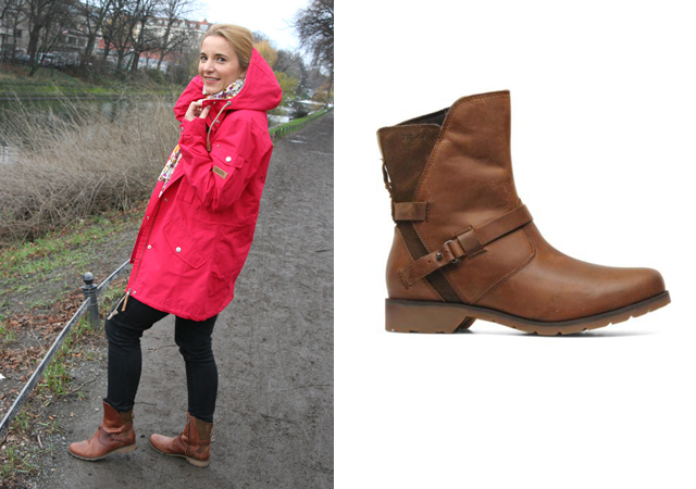 Teva Schuhe Outfit
