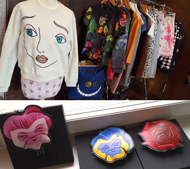 Disney Fashion Open House Berlin 2016 2017 03