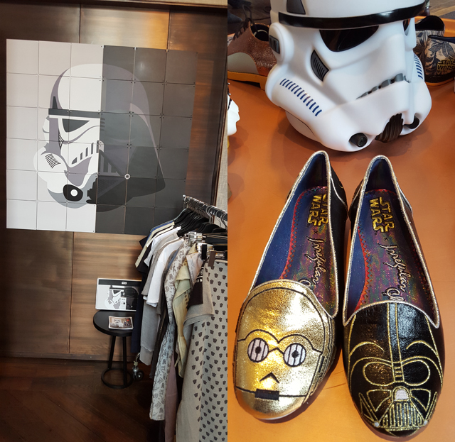 Disney Fashion Open House Berlin 2016 2017 06