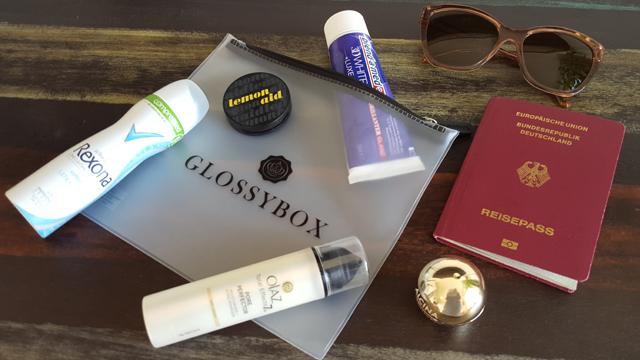 Meine 5 Beauty-Essentials in der Travel Bag 01