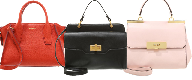 Mini-Bags Januar 2016