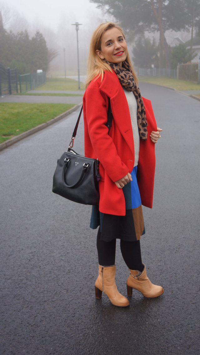 Outfit Schuhe Neosens Olio 03