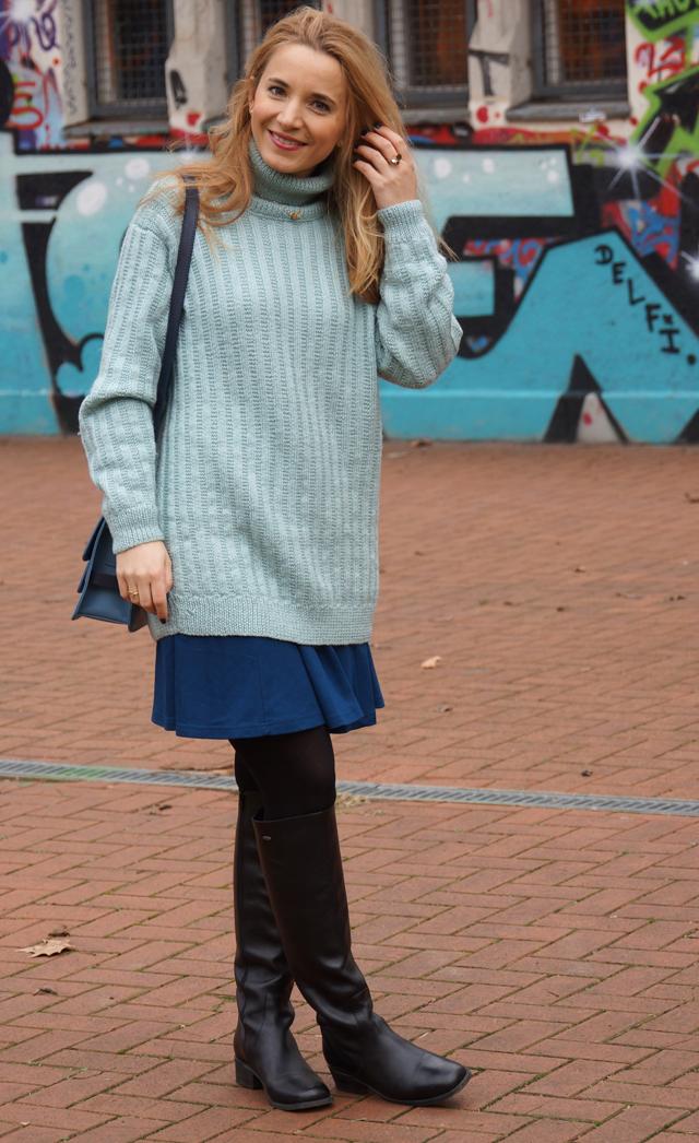 Outfit Lili Radu Tasche 02