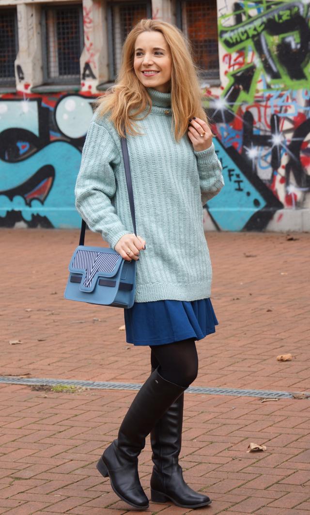 Outfit Lili Radu Tasche 04