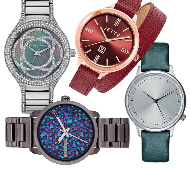 10 neue Armbanduhren für 2016