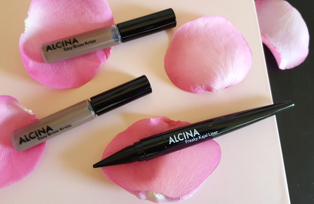 Be Pure, Be Chic, Be You Make up Set ALCINA 02