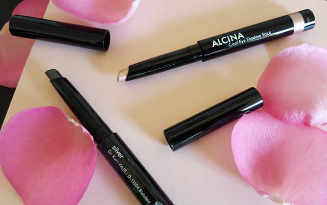 Be Pure, Be Chic, Be You Make up Set ALCINA 03