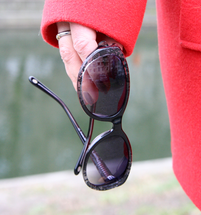 Outfit Neue Gerry Weber Sonnenbrille 07
