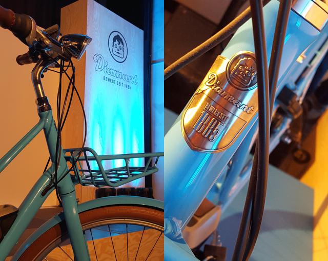 DIAMANT JUNA E Bike mit Guido Maria Kretschmer 03
