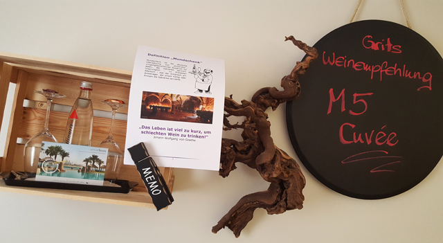 Accor Hotels MyRoom-Konzept Zimmer Weinzeit Mercure Hotel Berlin City 02