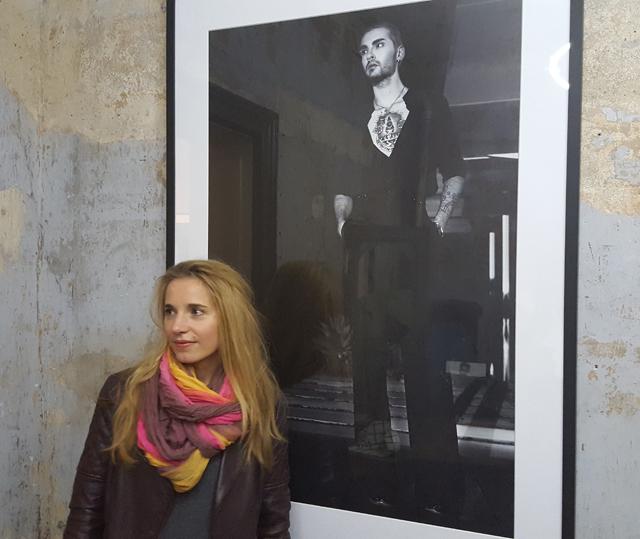 Bill Kaulitz und sein Solo-Projekt BILLY in Berlin 05