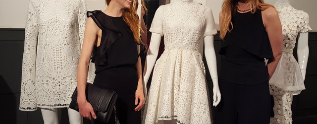 Disney & Kaviar Gauche Fashion-Preview im Soho House Berlin 01