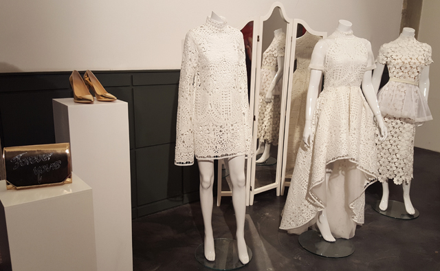 Disney & Kaviar Gauche Fashion-Preview im Soho House Berlin 02