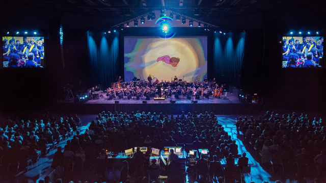Event-Tipp Disney in Concert in der Berliner Waldbühne 01