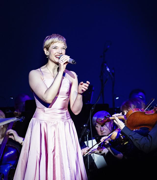 Event-Tipp Disney in Concert in der Berliner Waldbühne 03