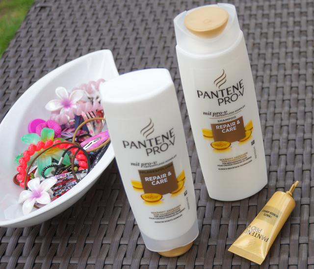 Pantene ProV Challenge 07
