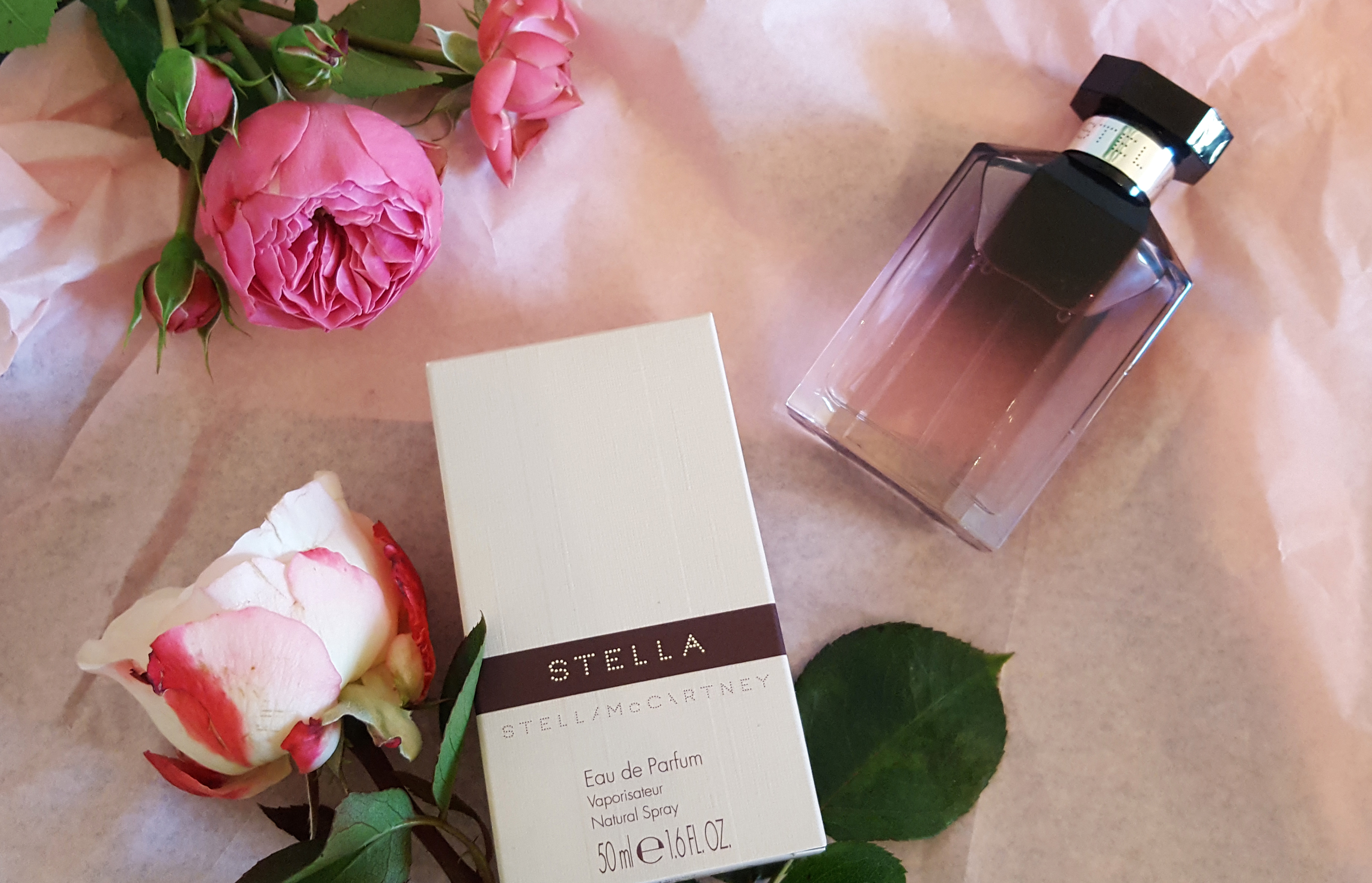 Stella by Stella McCartney Eau de Parfum 01