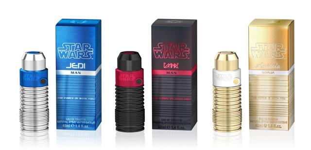 GlamourSister verlost einen Duft aus der Star Wars Parfum-Triologie 03