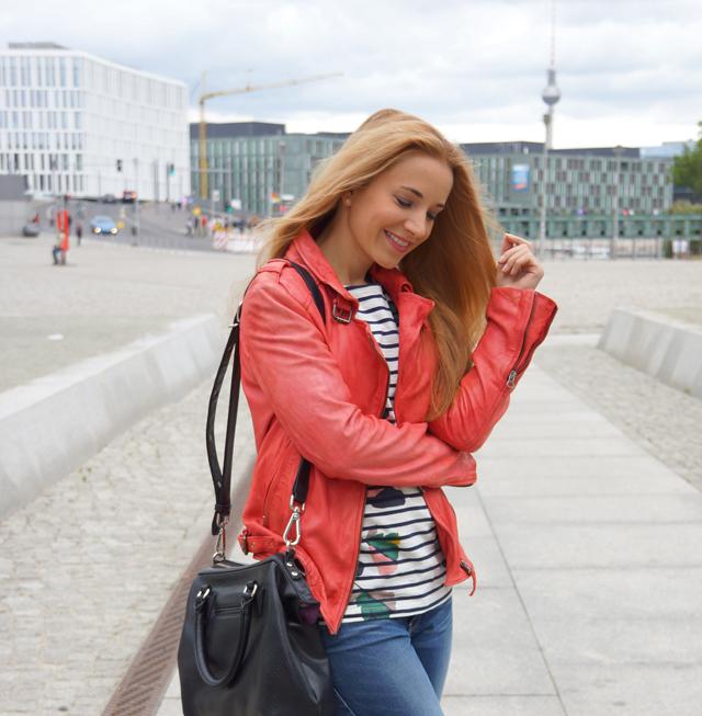 Outfit Spontane Sommerpause Streifenshirt Boden 03