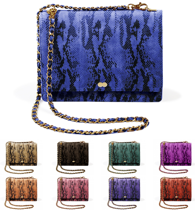 Project Oona Taschen Aurelie Flash Sale