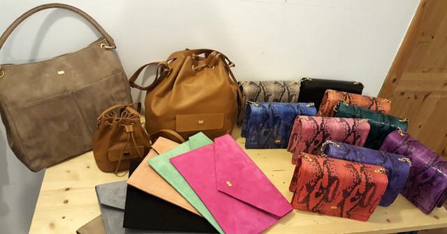 Project Oona Taschen Flash Sale
