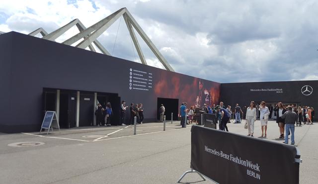 Rückblick der Berlin Fashion Week Frühjahr-Sommerkollektion 2017 01