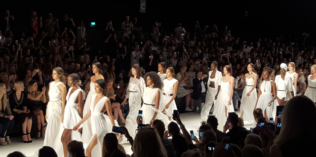 Rückblick der Berlin Fashion Week Frühjahr-Sommerkollektion 2017 05
