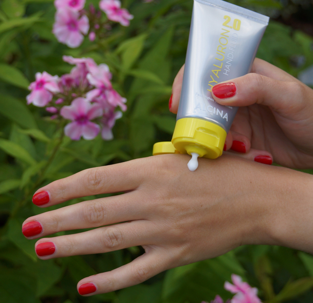 Alcina Hyaluron 2 0 Hand-Fluid