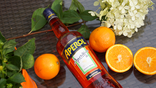 My Sunny Side of Life mit Aperol 02